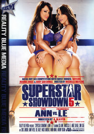 Superstar Showdown 05 Lisa Ann Vs Fr